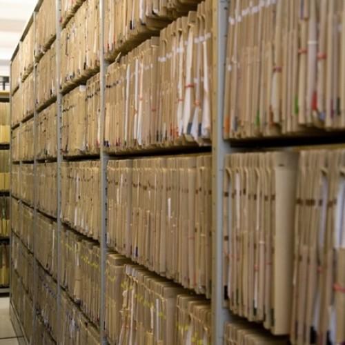 Bezpieczna archiwizacja dokumentów z Rhenus Data!