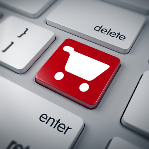 Połowa internautów robi zakupy w sieci