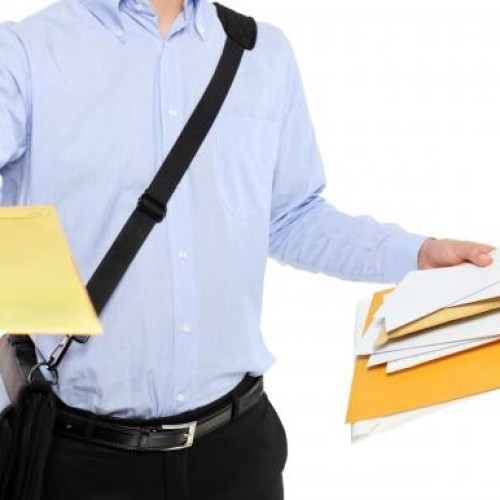W jaki sposób pisma sądowe docierają do adresata?