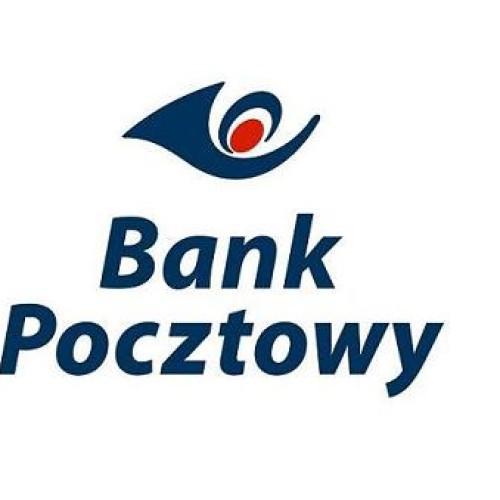 Udany kwartał Banku Pocztowego