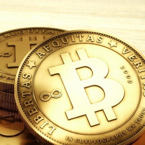 Bitcoin – globalna rewolucja finansowa
