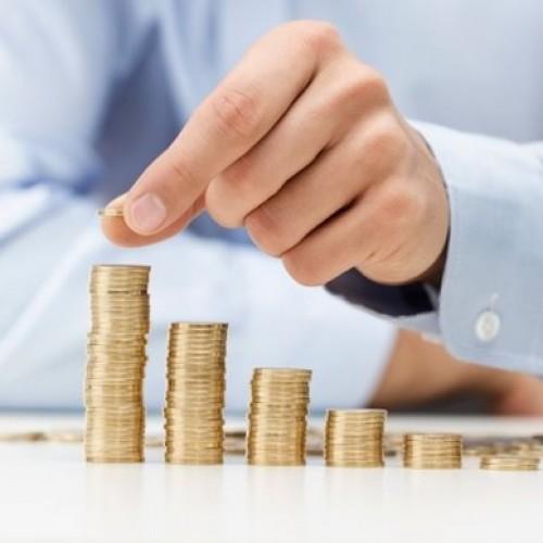 Lokaty przyniosły 2,3 proc. realnego zysku