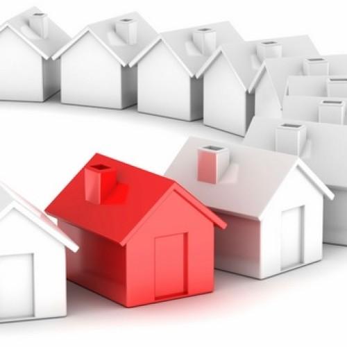 Daleko do bańki na rynku nieruchomości