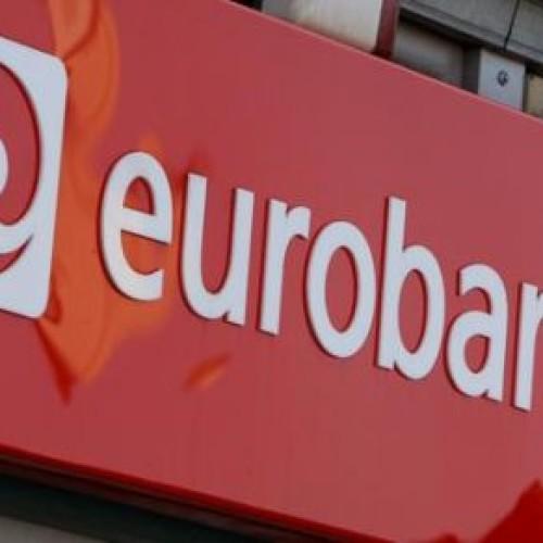 Gwarantowane 5,9% w ofercie kredytu gotówkowego eurobanku