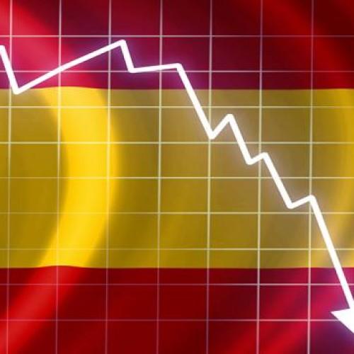 Poranny komentarz walutowy – Deflacja w Hiszpanii, czekamy na PKB i Fed