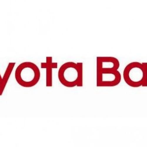 Toyota Bank rozdaje samochody