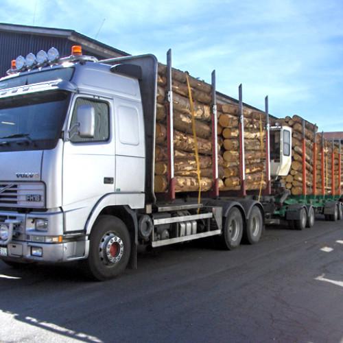 Transport międzynarodowy – odprawa celna