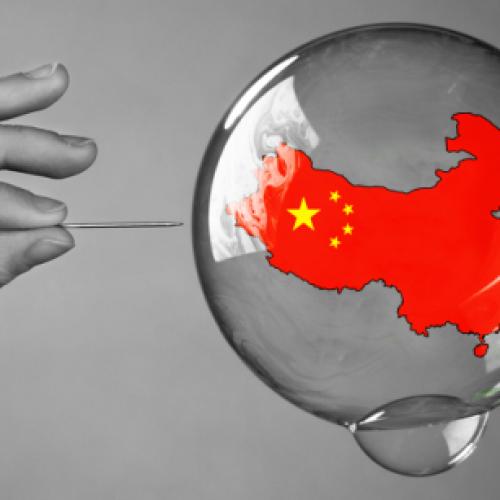 Dane z Chin i działania banków centralnych mają kluczowe znaczenie dla uspokojenia nastrojów na rynkach