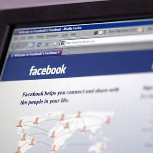Trudny początek roku dla Facebooka