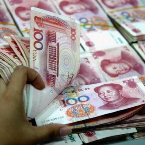 HSBC publikuje wyniki międzynarodowego badania na temat skłonności firm do korzystania z chińskiej waluty