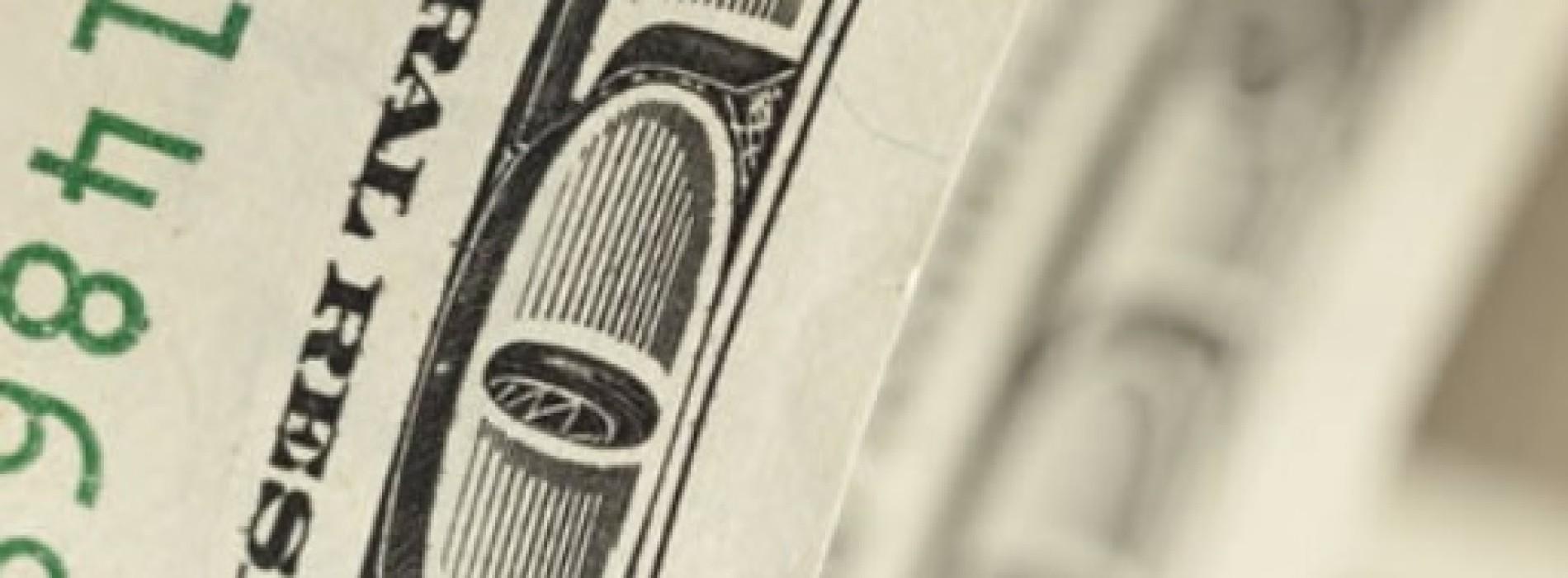 Poranny komentarz walutowy – dolar coraz mocniejszy