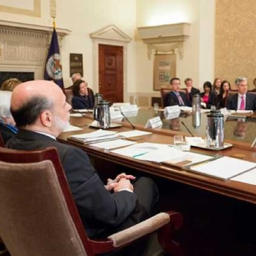 FOMC zmienia treść komunikatu