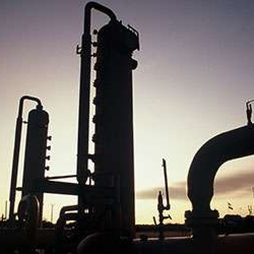 Rośnie produkcja i zapotrzebowanie na płynny gaz