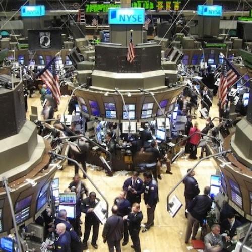 Poranny komentarz giełdowy – powrót popytu na Wall Street, silne wzrosty w Europie