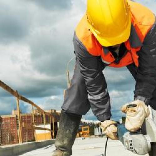 Tylko co trzecia firma budowlana z optymizmem patrzy w przyszłość