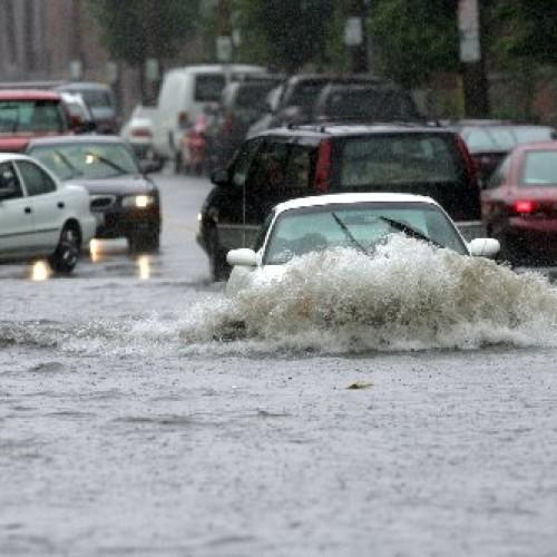 Ubezpieczenie od powodzi