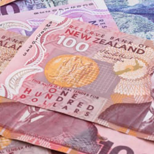 Poranny komentarz walutowy – rośnie zainteresowanie NZD