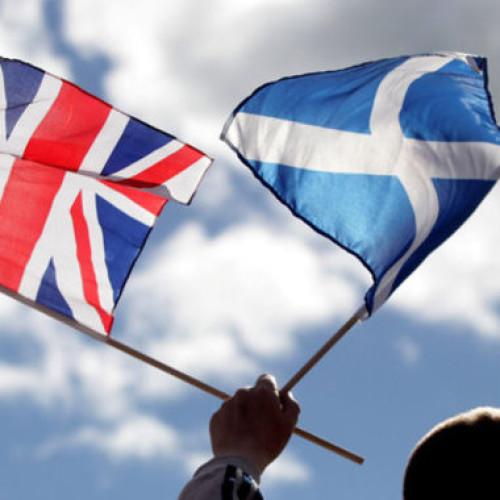 To nie jest dzielna Szkocja – to niemądra Szkocja