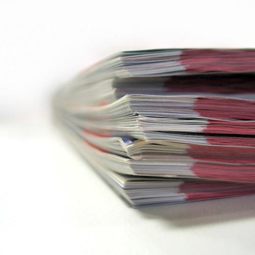 Prawidłowa archiwizacja ułatwia funkcjonowanie firmy