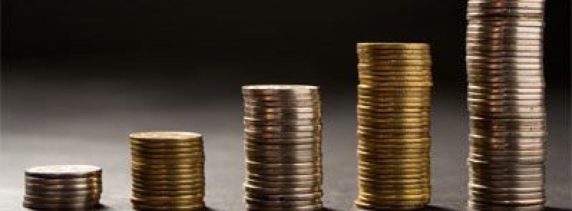 Duży spadek oprocentowania kredytów i lokat