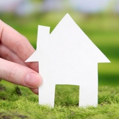 Prawie 90 proc. Polaków zdecydowałoby się na budowę energooszczędnego domu