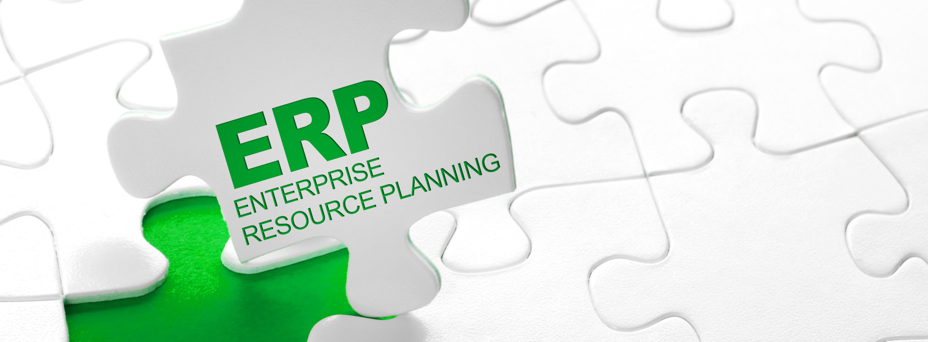 latest research papers on erp