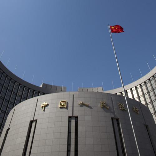 Poranny komentarz giełdowy – PBOC rozdaje karty