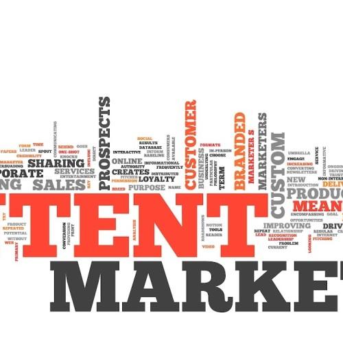 Content Marketing jako wielowymiarowe narzędzie promocyjne