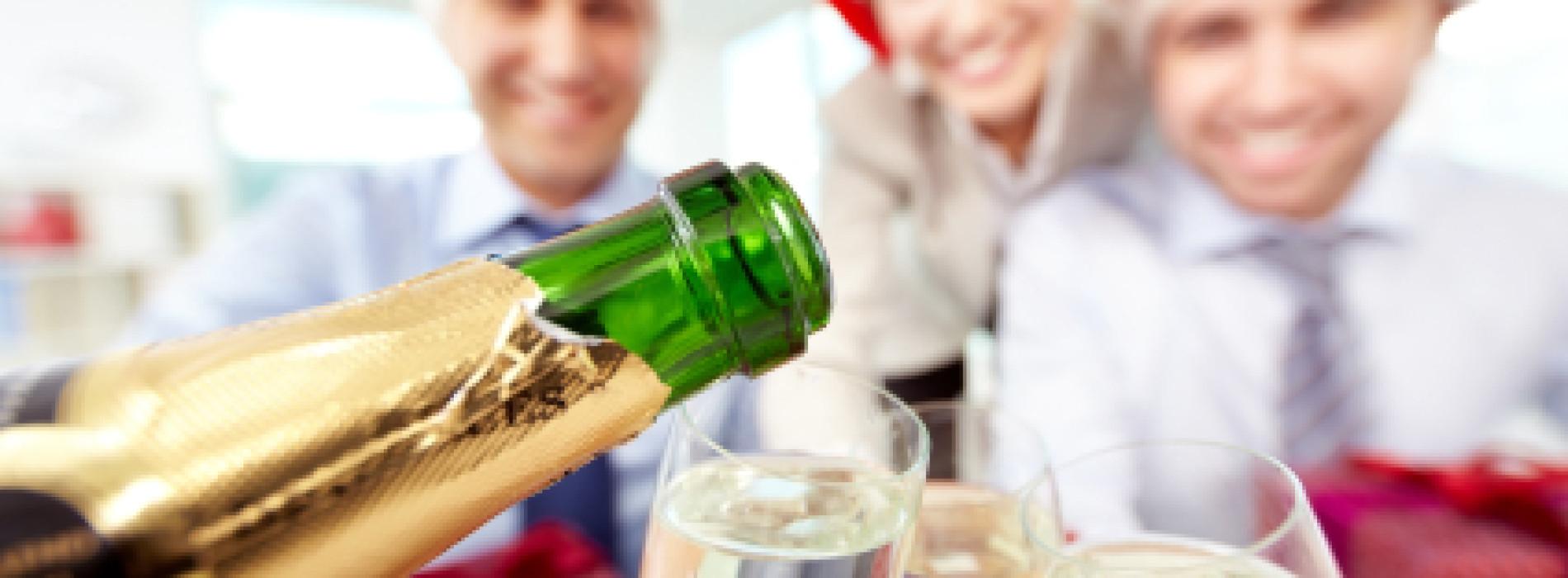 Firmowa impreza świąteczna – nagroda czy kara?