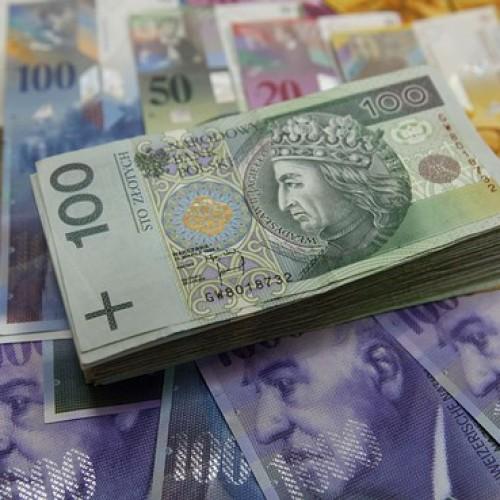 Podsumowanie rozwiązań dla Klientów Deutsche Bank Polska spłacających kredyty w CHF
