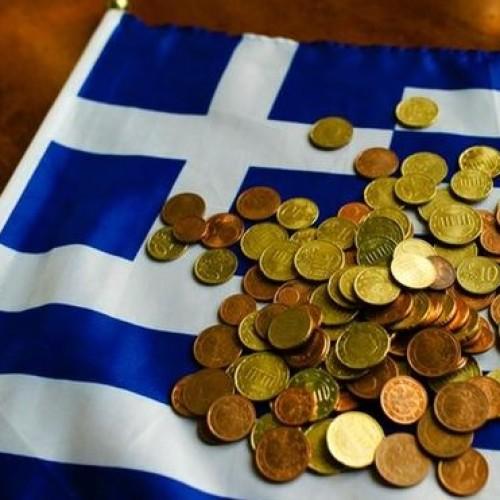 Grecja spłaciła kredyt