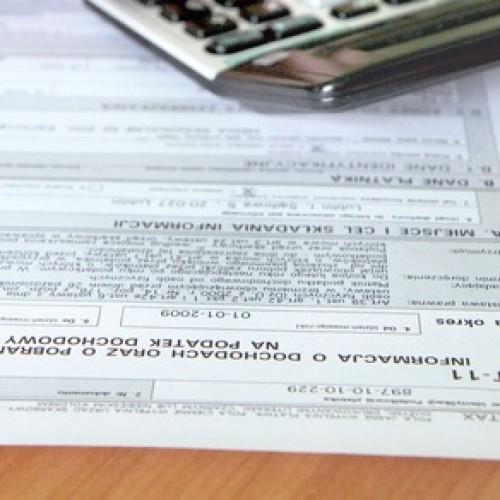 Od 15 marca urząd skarbowy sam rozliczy podatnika
