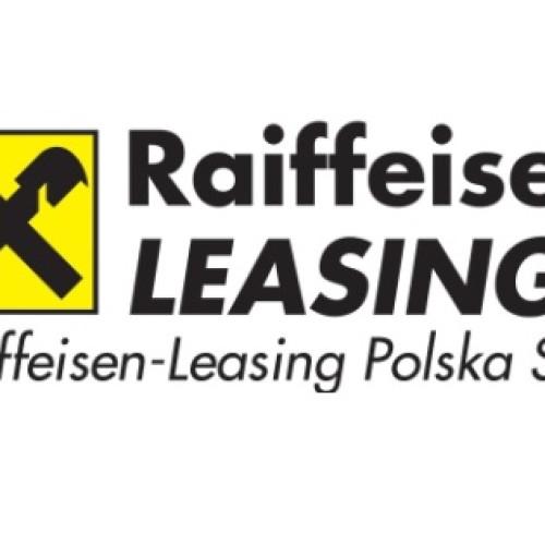 Raiffeisen Leasing liderem w pozyskiwaniu środków unijnych