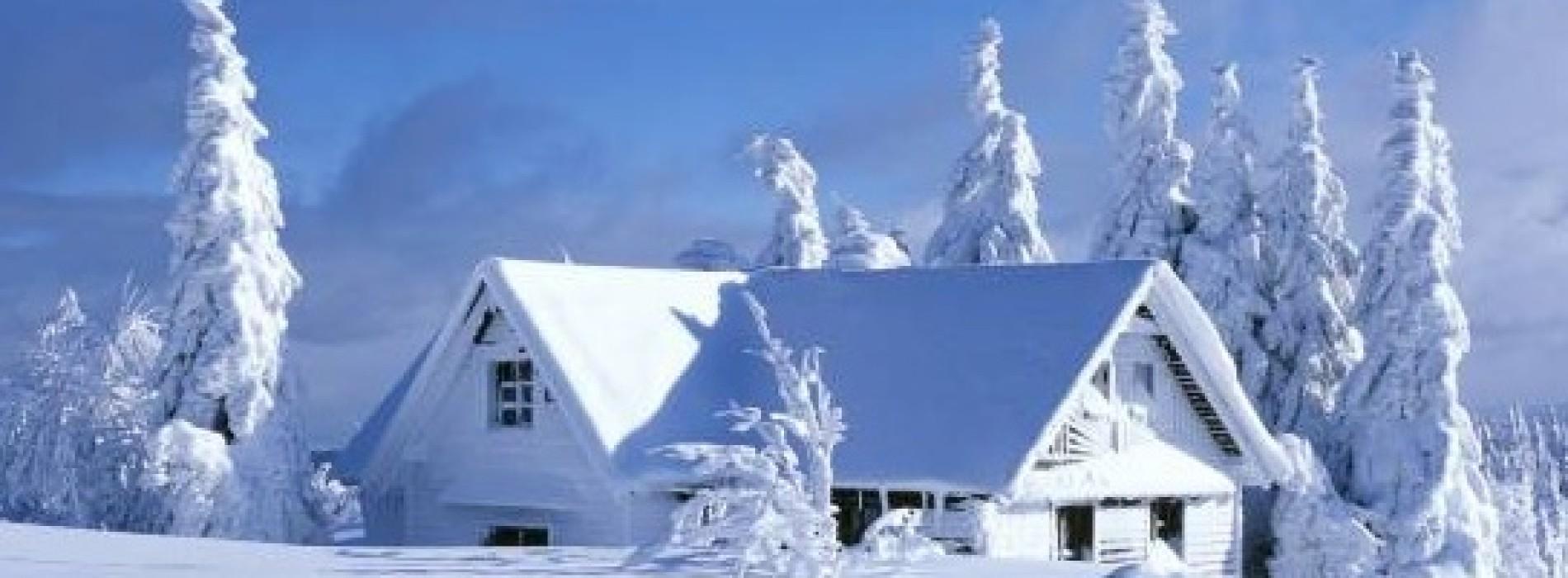 Jak zachować zdrowie i dobre samopoczucie zimą?