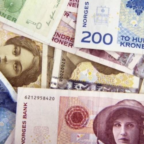 Skandi FX: NOK powraca do osłabienia po rozczarowującym PMI