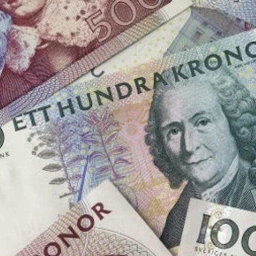 Skandi FX: skok na EUR/NOK
