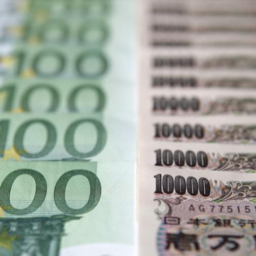 G4 FX: EUR/JPY dotarł do celu