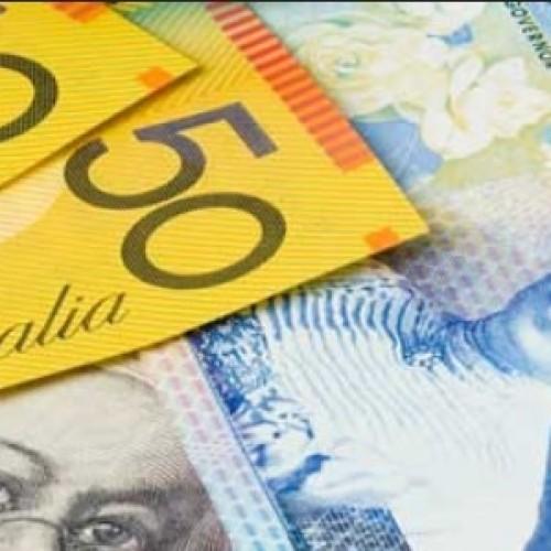 Blok dolarowy: powrót słabości AUD/NZD/CAD względem USD