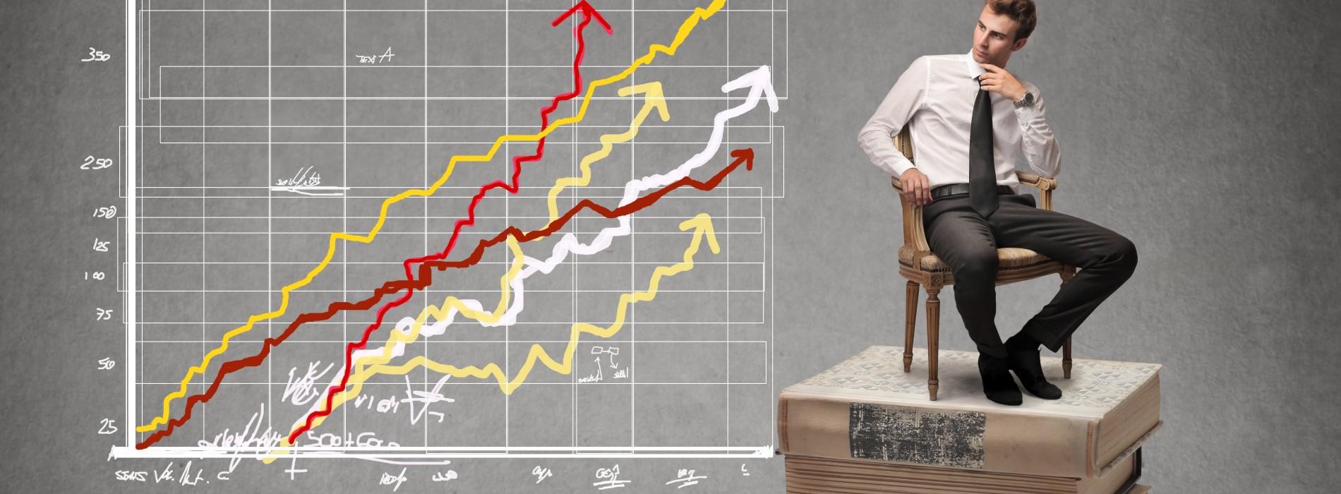 Inwestowanie z sukcesem – poradnik początkującego inwestora
