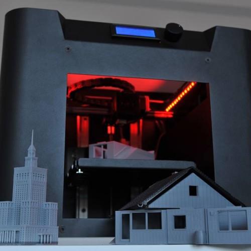 Są fundusze na globalny rozwój polskiego druku 3D