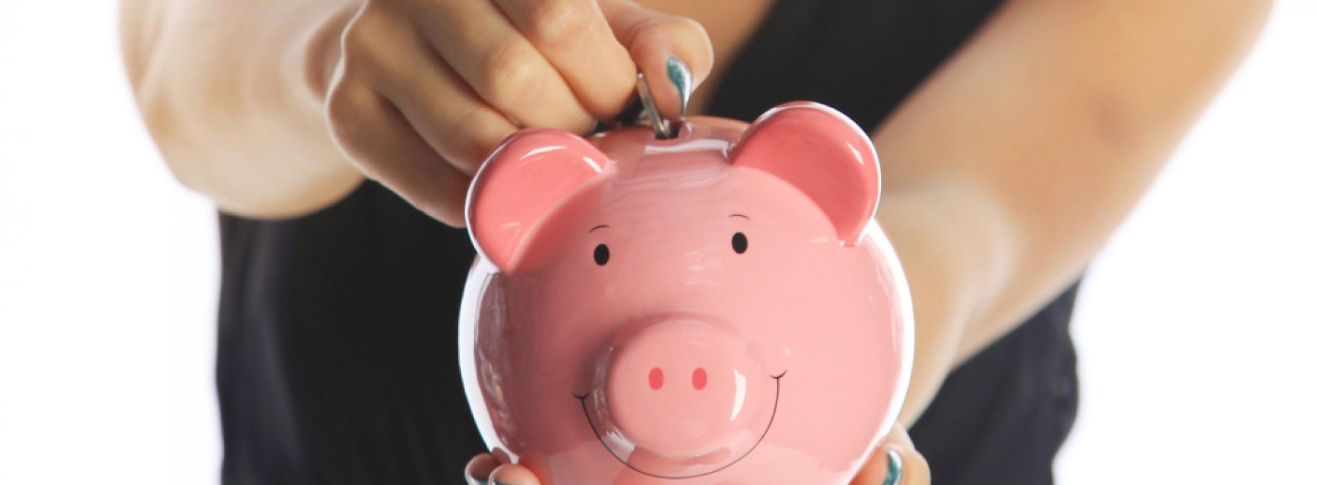 Lokaty bankowe zapewnią zysk i bezpieczeństwo