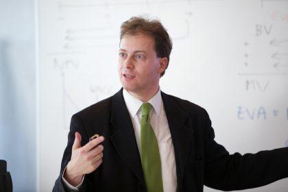 Pedro Pereira da Silva, były dyrektor generalny Biedronki, ujawnia swoje plany