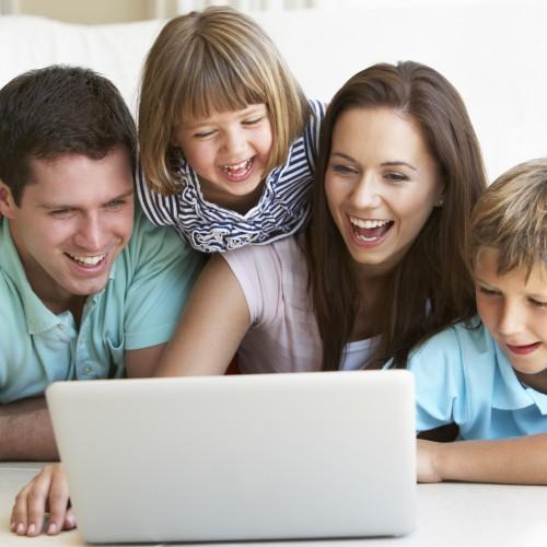 Dzięki programowi Rodzina 500 plus może wzrosnąć zdolność kredytowa Polaków