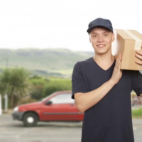 Nowości w branży kurierskiej – zakupy online coraz łatwiejsze