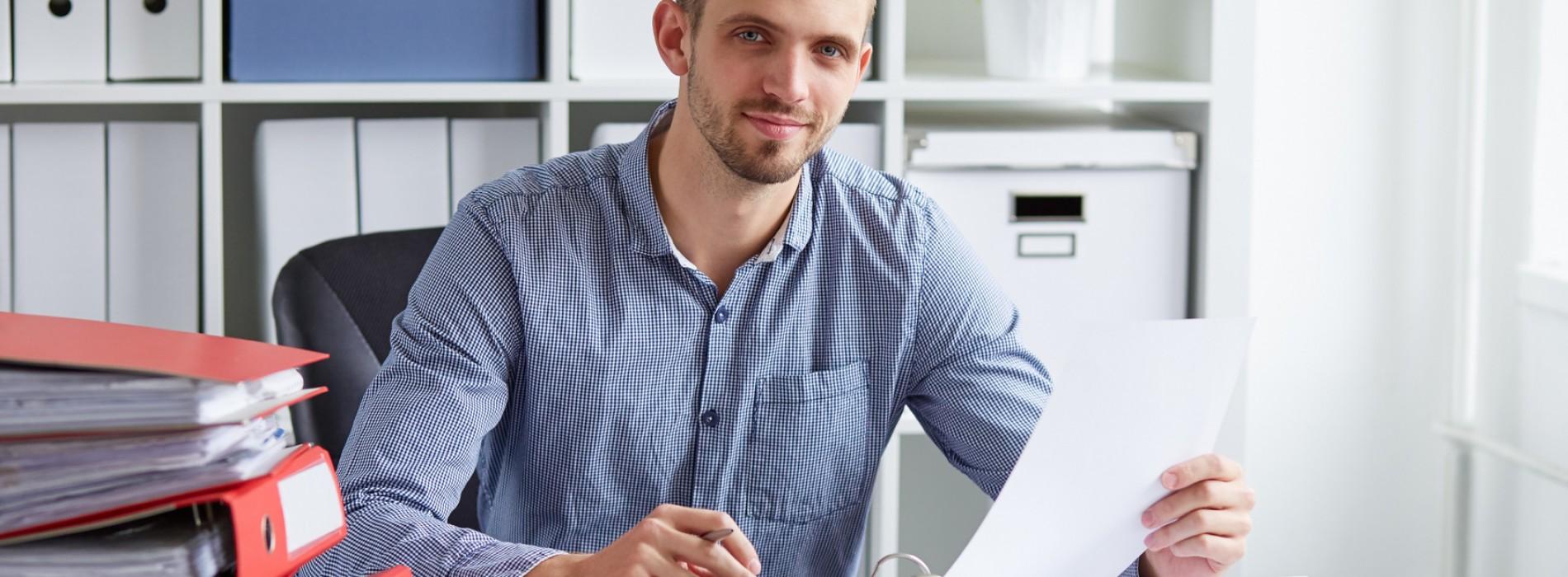 Profesjonalne wsparcie dla firm – 4 cechy dobrego biura rachunkowego