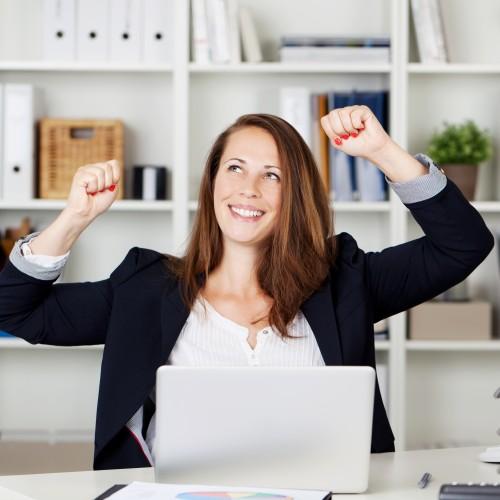 Kobiety mogą być przyszłością firm technologicznych