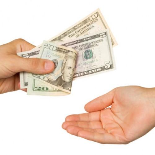 Transfer pieniędzy do Polski bez konta bankowego