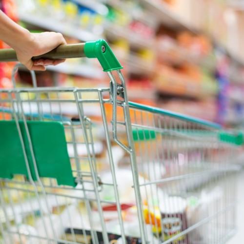 Eksport polskiej żywności rośnie w tempie dwucyfrowym