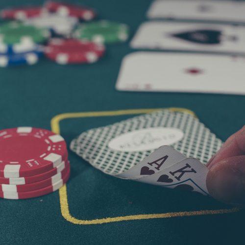 Prawdy i mity na temat hazardu