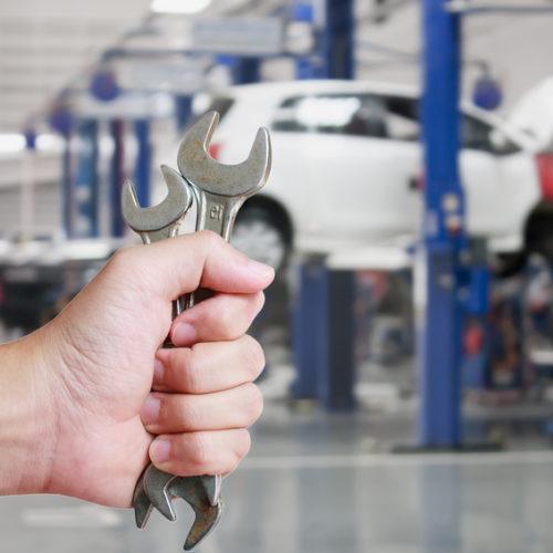 Finansowanie warsztatu samochodowego
